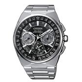 CITIZEN 極致準確GPS電波光動能腕錶/CC9009-81E