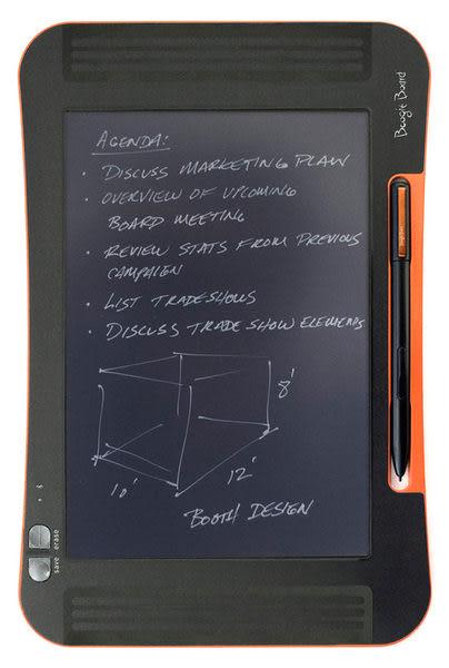 【Boogie Board】SYNC 9.7 儲存式雲端繪圖板 液晶螢幕手寫塗鴉板 可儲存繪圖板