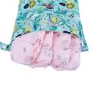 嬰兒床頭收納袋嬰兒掛袋