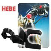 【HEBE】摩托車飲料置物架M110