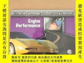 二手書博民逛書店Automotive罕見Technology:The Elect