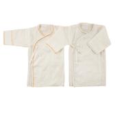 【愛的世界】純棉素色加長護手紗布內衣/隨機6件組-台灣製- ★用品推薦