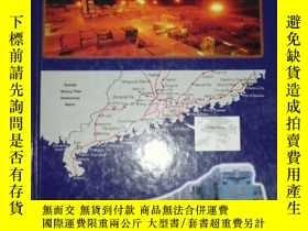 二手書博民逛書店Guangdong罕見Hongkong Freight Tran