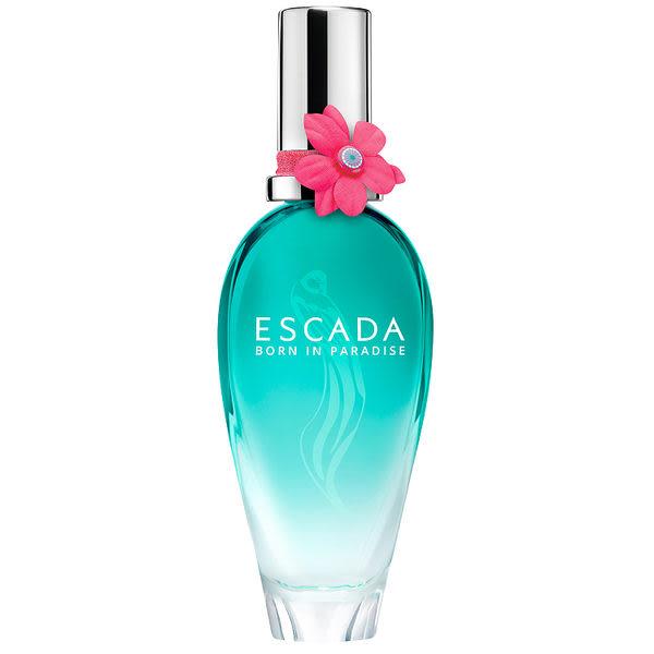 Escada Born in Paradise 夏日香頌淡香水 30ml
