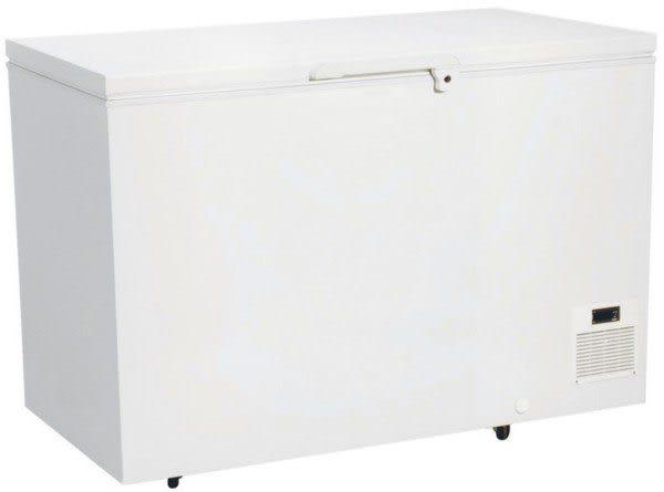 丹麥 超低溫 -60℃ 冷凍櫃【5尺冰櫃】型號:GLK-4060