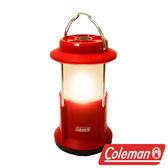Coleman BATTERYLOCKPACKAWAY 伸縮營燈 攜帶式營燈 電池鎖定營燈 露營燈 探照燈 吊燈 CM-27298M