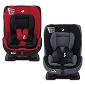 【贈動物手搖鈴】奇哥JOIE tilt 雙向汽座0-4歲-透氣升級版/汽座/安全汽座(紅/灰黑)