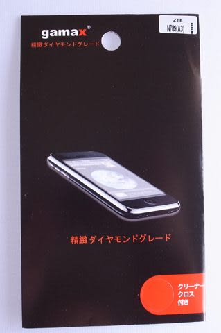 手機螢幕保護貼 ZTE N789
