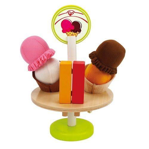 【免運費】《 德國 HAPE 愛傑卡 》下午茶系列 - 台灣叭噗吱仔冰╭★ JOYBUS玩具百貨
