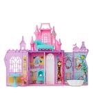 【孩之寶】67453 迪士尼公主攜帶式大城堡HE1745