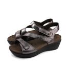 IMAC 涼鞋 義大利製 厚底 咖啡色 女鞋 108911-26803.017 no015