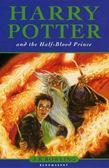 (二手書)Harry Potter and the Half-Blood Prince (6)