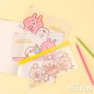卡娜赫拉萬用夾鏈收納袋48K- Norns Kanahei正版授權 P助 兔兔 文具筆袋 口罩收納夾鏈袋