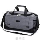 特價手提旅行包男女登機包大容量行李包袋防水旅行袋旅遊包待產包 現貨快出