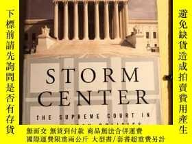 二手書博民逛書店storm罕見center 風暴眼 五版Y42459 D.M.O BRIEN NORTON 出版1999