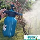 家用手動氣壓式噴壺洗車用加厚噴霧器澆水澆...