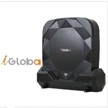 iGloba CooL 酷掃 鑽石機 智慧型多功能掃地機器人 Z01