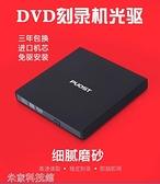 刻錄機 DVD刻錄機電腦通用光驅USB外置刻錄機外接CD光驅進口機芯光驅 米家WJ