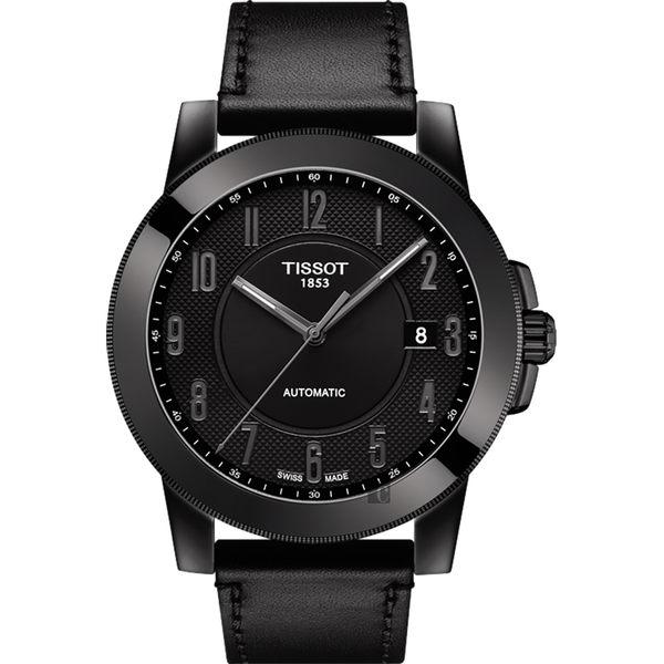 SWISSMATIC 紳士機械錶