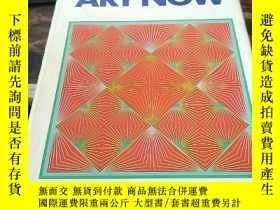 二手書博民逛書店ART罕見NOW Edward Lucie-SmithY203750 ART NOW ART NOW 出版1