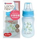 (買一送一) 優生真母感特護玻璃瓶(一般口徑) 120ml -藍色   *維康*