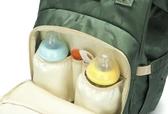 媽咪包雙肩包女時尚媽媽包母嬰包大容量旅行寶媽包2019新款背包包