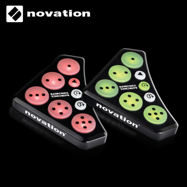 小叮噹的店- DJ控制器 Novation DICER 數位控制器