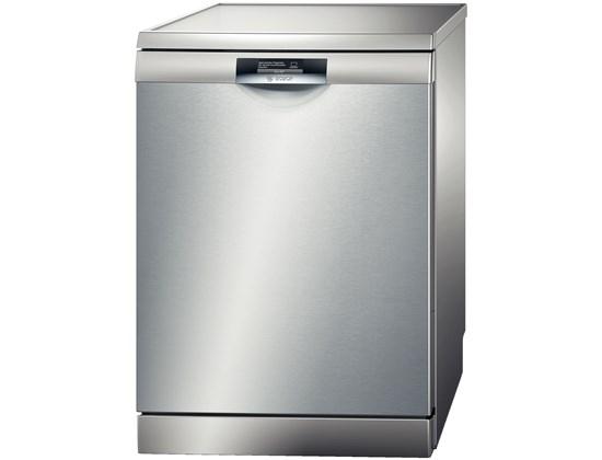 【歐雅系統廚具】BOSCH 博西 SMS69U78TW 沸石烘乾系列 洗碗機