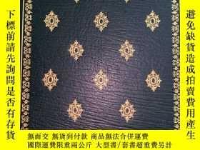 二手書博民逛書店Franklin罕見Library真皮限量本:Michel De Montaigne Essays 《蒙田隨筆》奇
