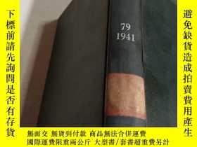 二手書博民逛書店OFFICERS罕見OF THE SOCIETY.79.1941