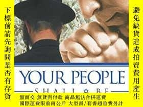 二手書博民逛書店Your罕見People Shall Be My People1