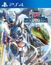 PS4 地球防衛軍 5(中文版)...