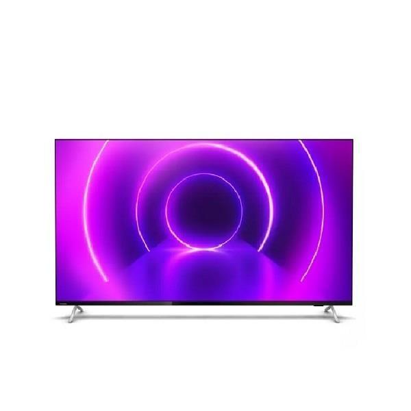 【南紡購物中心】飛利浦【50PUH8255】50吋4K聯網Android9.0電視