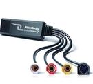 [2美國直購] 視頻採集卡 AVerMedia EZMaker 7, USB Video Capture Card , Analog to Digital Recorder, RCA