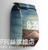 手錶-紙手錶德國Papr Watch紙質黑科技防水智慧手錶新型創意 男學生女情侶 多麗絲