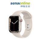 Apple Watch S7 GPS 4...