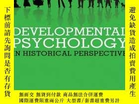 二手書博民逛書店Developmental罕見Psychology in His