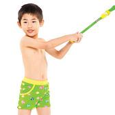 ★奧可那★ 可愛小魚泳褲