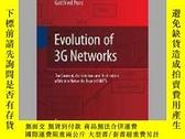 二手書博民逛書店Evolution罕見of 3G NetworksY405706 Gottfried Punz ISBN:9