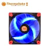 Thermaltake曜越 Luna LED風扇 12公分 (藍)