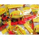 德國 Bären treff 天然果汁小熊軟糖隨身包-10包【德潮購】