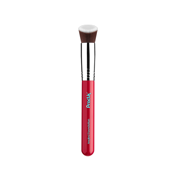 Practk Angled Foundation Brush 斜角粉底刷