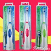 旋轉式電動牙刷 成人 雙刷頭成人牙刷 自動牙刷  2頭 范思蓮恩