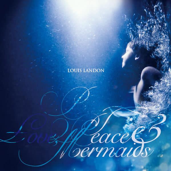 路易斯蘭登 亞特蘭提斯之夢 CD(購潮8)