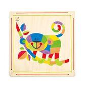 沙畫 頑皮小猴 寶寶3歲以上益智智力創意 兒童玩具 1色