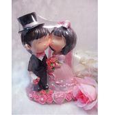 喜耦天成安床娃娃-男方結婚用品【皇家結婚用品百貨】