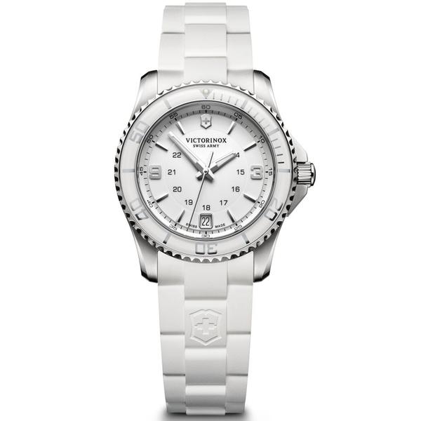 VICTORINOX SWISS ARMY瑞士維氏Maverick Small腕錶  VISA-241700