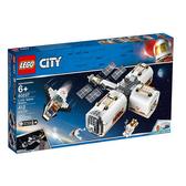 【LEGO 樂高 積木】LT-60227 City城市 月球太空站(3)