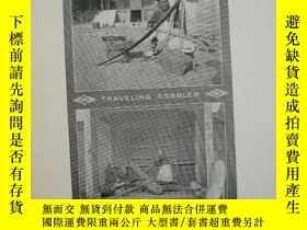 二手書博民逛書店1912年原版:The罕見Uplift of China (中國