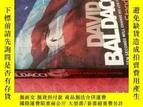 二手書博民逛書店【英文原版】Last罕見Man Standing( 如圖)Y25633 David Baldacci Pan